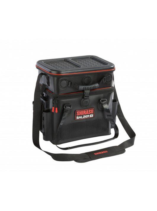 Balzer Shirasu Carryall / Big bag (smaller)