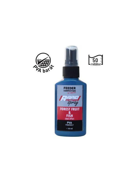 Carp Zoom Rapid Method Spray 50ml