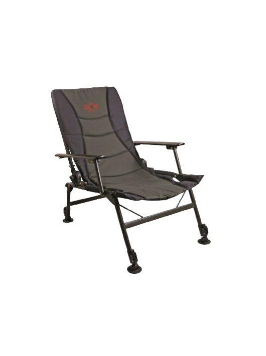 Carp Zoom N2 Komfort karfás szék 50x50x35/88