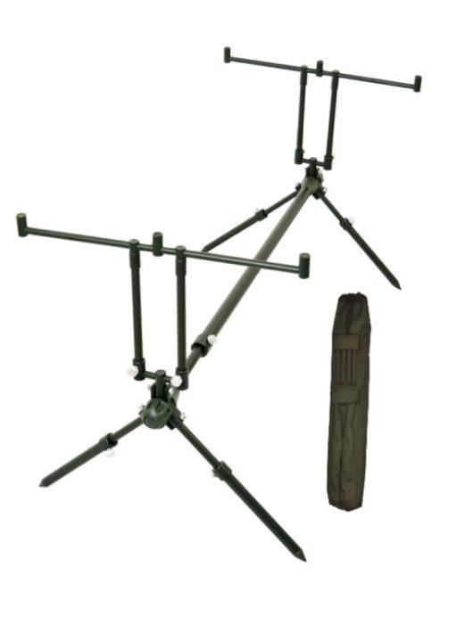 Carp Zoom Practic rod pod 77-120 cm