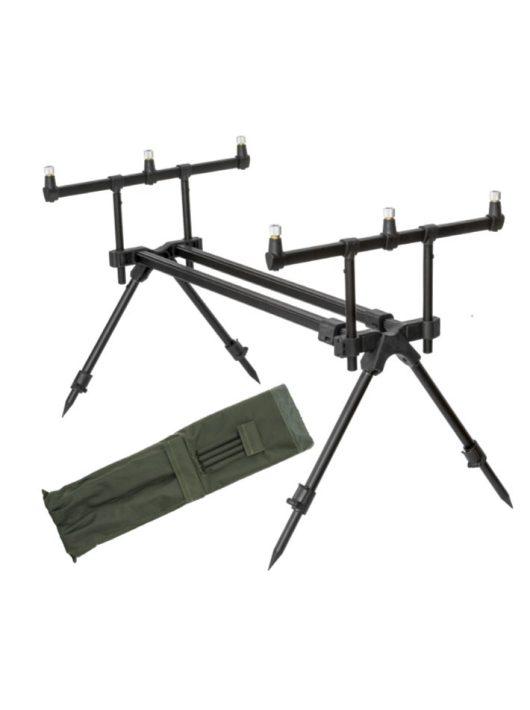 CarpZoom Focus Rod Pod 71-127 cm