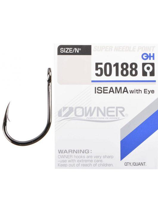 Owner 50188 Iseama horog